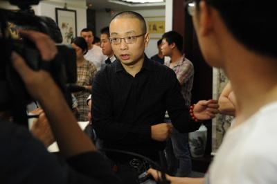 南红专业委员会副会长李栋谈南红投资收藏