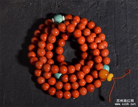 不同直径南红玛瑙手链的价格