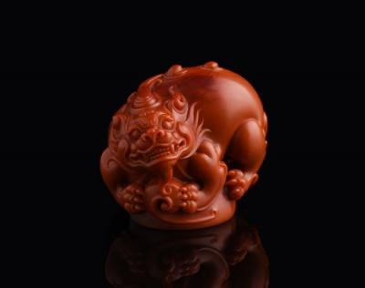 收藏级南红玛瑙雕件欣赏