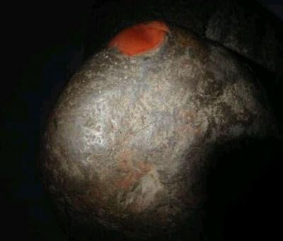 新出南红玛瑙原石造假方法