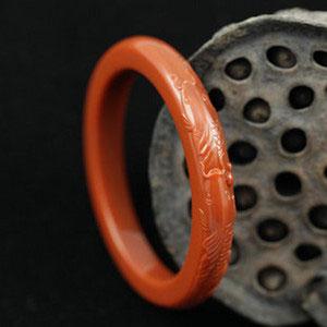 什么样的南红玛瑙手镯品质好?