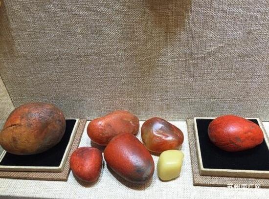南红玛瑙籽料的三大用途是什么?
