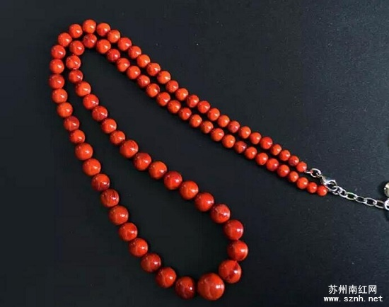 适合男性佩戴的南红项链,这样挑选就对了!
