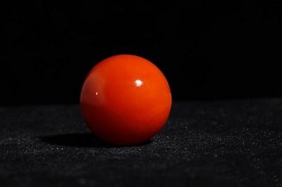 最值钱的三种南红珠子在这!看看你手里有吗?